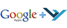 Google Apps + Vypra